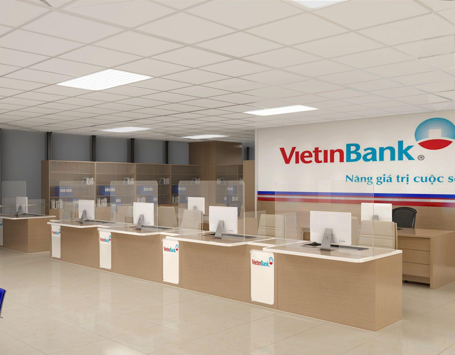 Văn Phòng Chứng Khoán Ngân Hàng Vietinbank Đà Nẵng