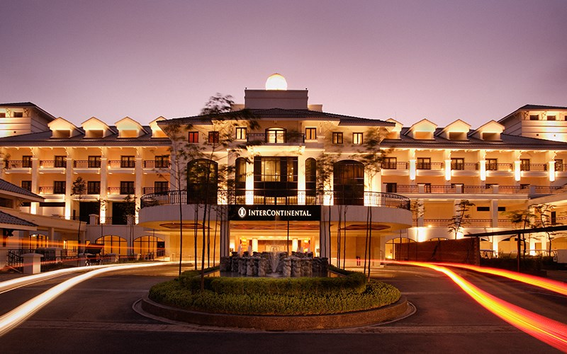 Khách sạn - Hotel